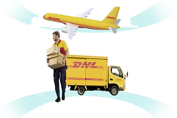 Chuyển phát nhanh DHL đi Ý (Italia)