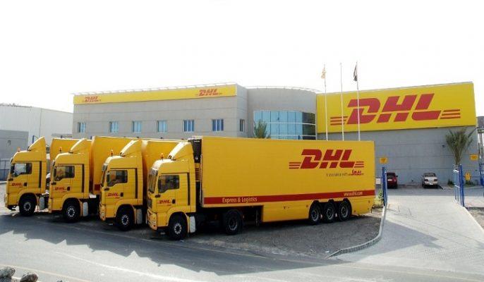 Chuyển phát nhanh DHL tại quận Thanh Trì