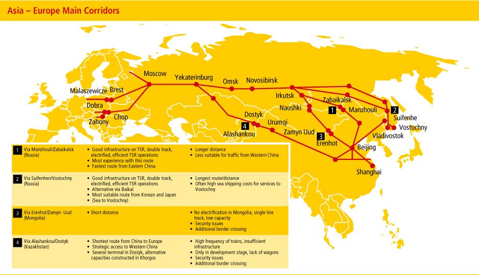 Chuyển phát nhanh DHL đi Tây Ban Nha tại TPHCM