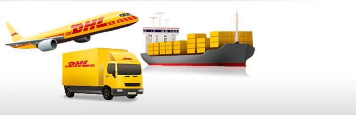Chuyển phát nhanh DHL đi Thụy Điển tại TPHCM 1
