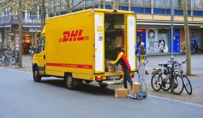 Gửi hàng quốc tế DHL đi Thụy Điển tại TPHCM 1