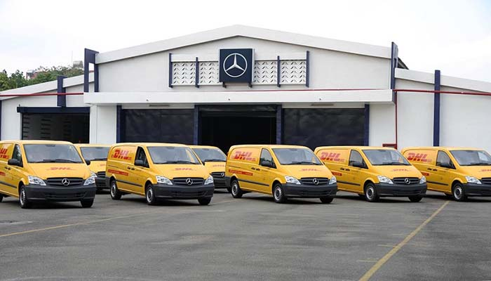 Dịch vụ gửi hàng DHL tại Đồng Nai 1