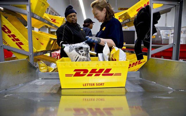 Chuyển phát nhanh DHL tại Thuận An