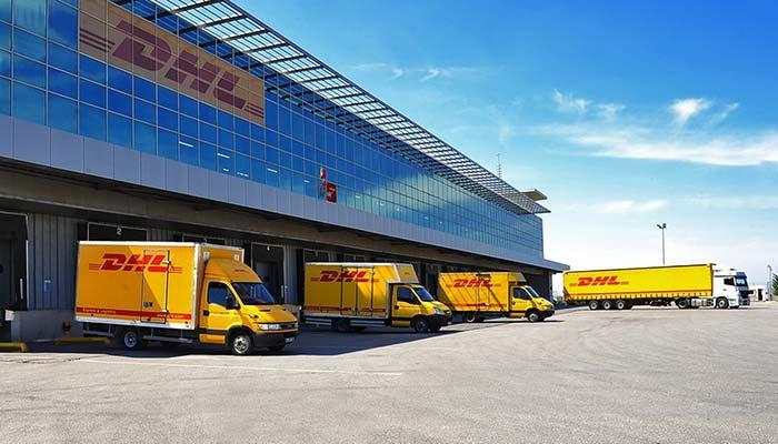 Chất lượng dịch vụ mở tài khoản DHL tại Long An