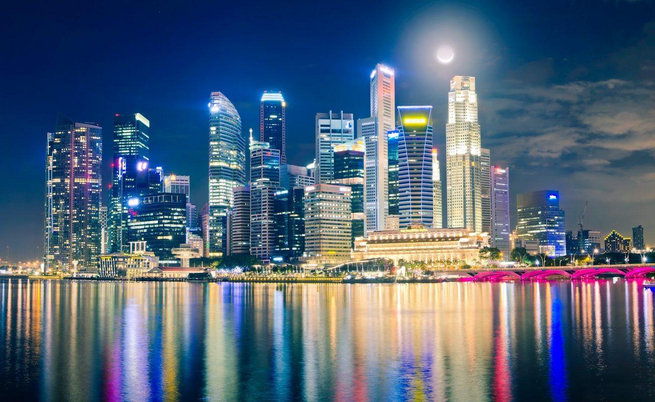 DỊch vụ chuyển phát nhanh DHL đi Singapore quận Thủ Đức
