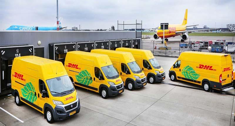 Dịch vụ chuyển phát nhanh đi Singapore tại Cần Giờ đa dạng