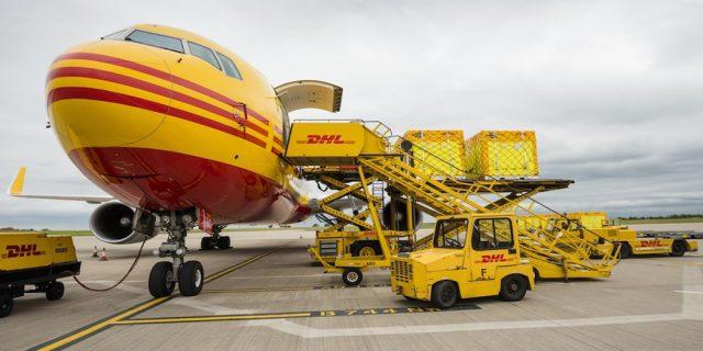 Dịch vụ chuyển phát nhanh DHL đi Singapore quận Bình Tân