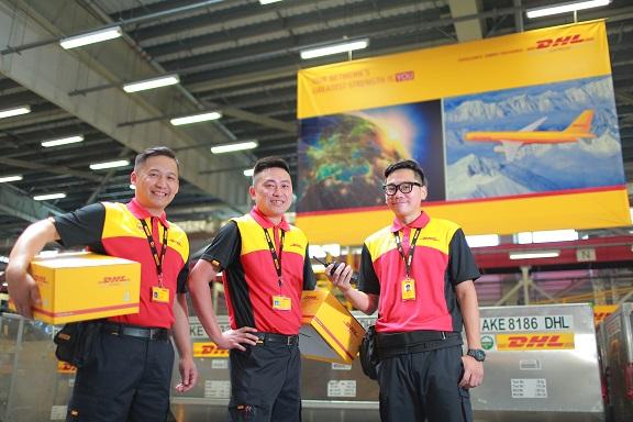 Gửi hàng quốc tế tại Sơn Trà