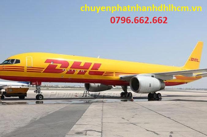 Chuyển phát nhanh dhl đi mỹ tại Thủ Dầu Một rẻ nhất – Hotline 0796.662.662