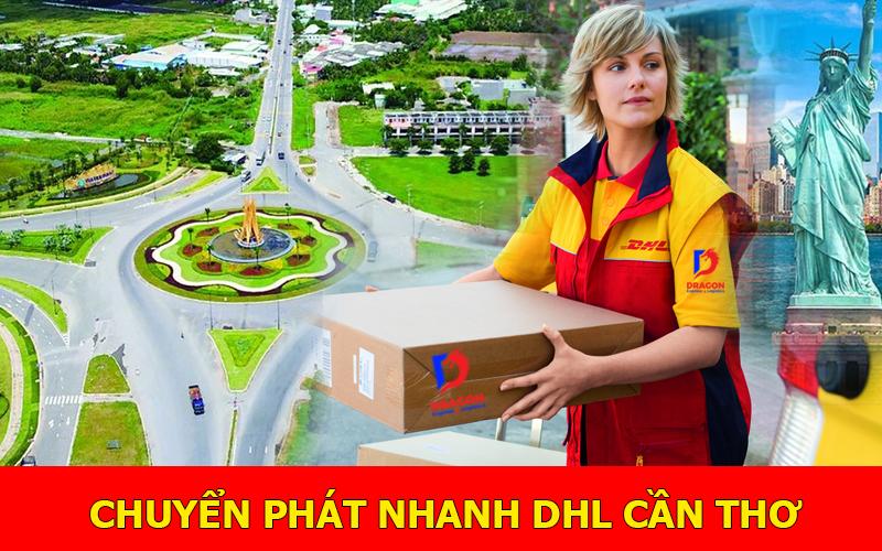 Chuyển phát nhanh DHL Cần Thơ